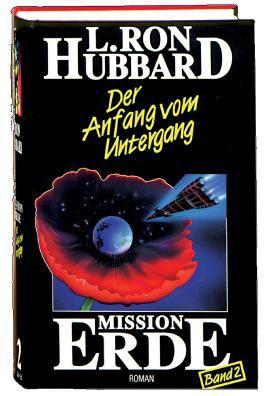 Mission Erde, Band 2: Der Anfang vom Untergang