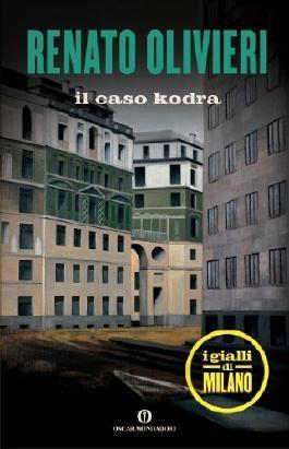 Il caso Kodra (Italian Edition)