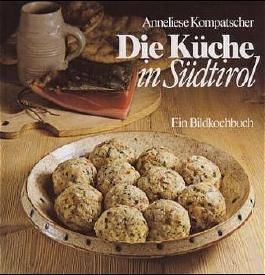 Die Küche in Südtirol