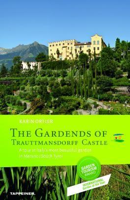 The Gardens of Trauttmansdorff Castel