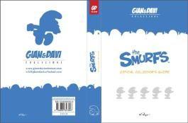 Schlumpf Katalog - the Smurfs Official Collector´s Guide (englisch)