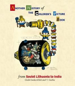 Another History of the Children's Picture Book