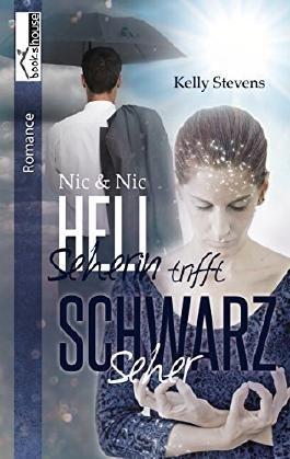 Hellseherin trifft Schwarzseher - Nic & Nic