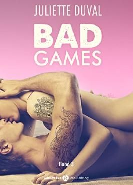 Bad Games - 3