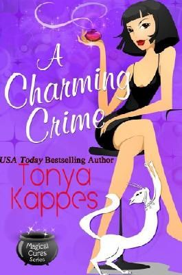 A Charming Crime (Magical Cures Mystery Series)