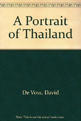 A Portrait of Thailand