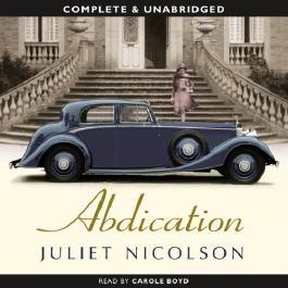 Abdication (Unabridged)