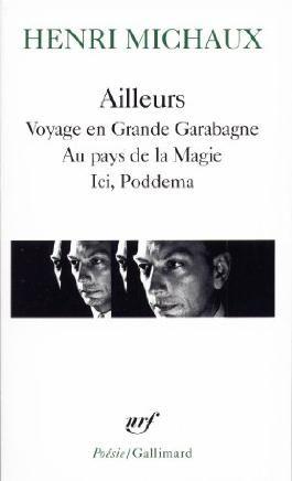 Ailleurs : Voyage en Grande Garabagne - Au pays de la Magie - Ici, Poddema