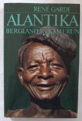 Alantika vergessenes Bergland in Nordkamerun