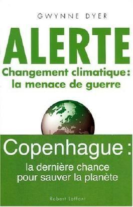 Alerte : Changement climatique : la menace de guerre