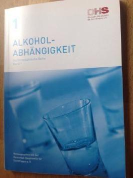Alkoholabhängigkeit. Suchtmedizinische Reihe