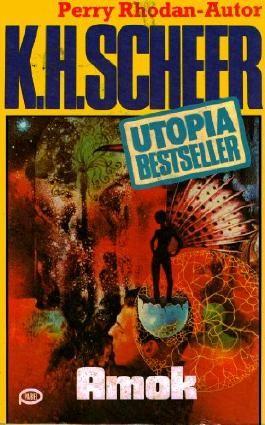 Amok (Utopia, 9)
