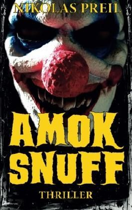 Amok Snuff