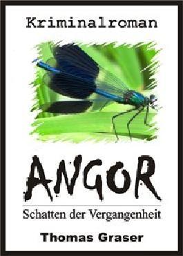 Angor - Schatten der Vergangenheit