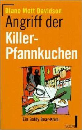 Angriff der Killer- Pfannkuchen