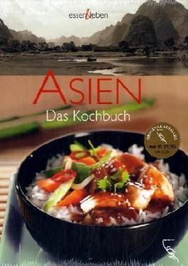 Asien - Das Kochbuch