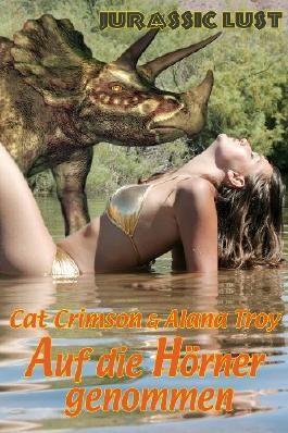 Auf die Hörner genommen (Jurassic Lust)