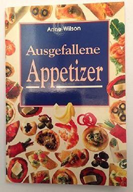 Ausgefallene Appetizer