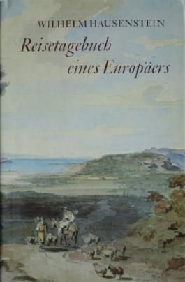 Reisetagebuch eines Europäers