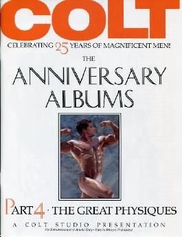 The Anniversary Albums (Part 4) The Great Physiques
