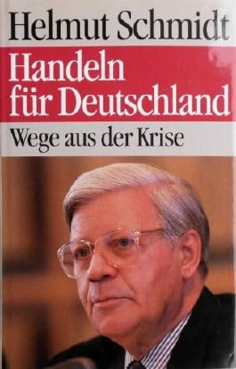 Handeln für Deutschland: Wege aus der Krise