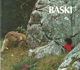 Baski Auf Der Alm / Band 6