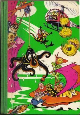 Lurchis gesammelte Abenteuer : Das lustige Salamanderbuch. Band III.