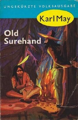 Old Surehand Band I [Buch 1953] Bestell-Nr. T 14