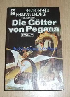 Die Götter von Pegana