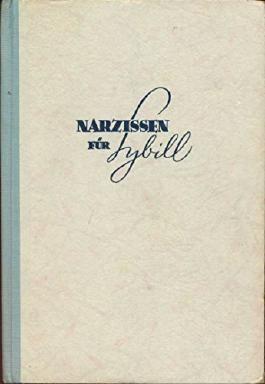 Narzissen für Sybill