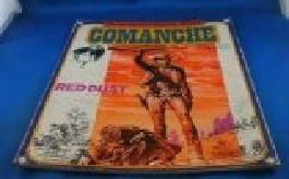 Die großen Edel-Western : Comanche - Band 2 : Red Dust.