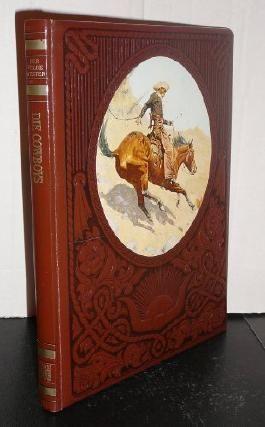 Die Cowboys. Time-Life Bücher - Der Wilde Westen.