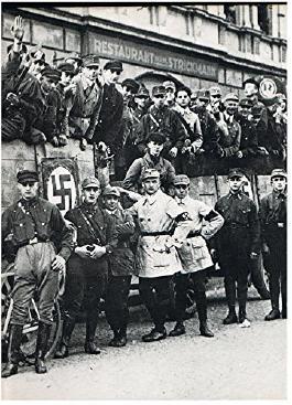 Der Zweite Weltkrieg. Der Weg zum Krieg