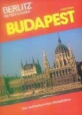 Berlitz Reiseführer Budapest