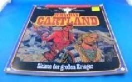 Die großen Edel-Western, Band 14: Jonathan Cartland - Sklave der großen Krieger