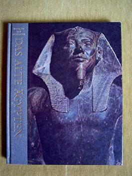 Time Life Zeitalter der Menschheit, das alte Ägypten