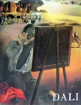 Salvador Dali 1904-1989. [Ausstellungskatalog der Staatsgalerie Stuttgart 13. Mai bis 23. Juli 1989 und Kunsthaus Zürich 18.August bis 22. Oktober 1989.].