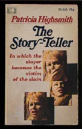 The Story-Teller