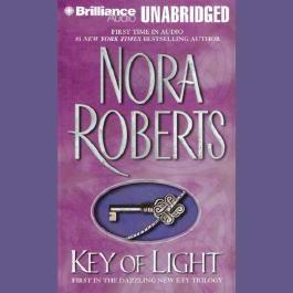 Key of Light: Key, Book 1