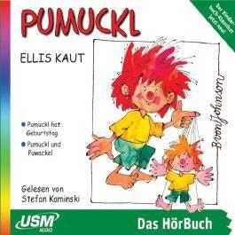 Pumuckl und der Geburtstag (Pumuckl 5)
