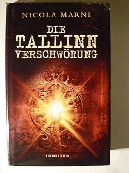 Die Tallinn Verschwörung.