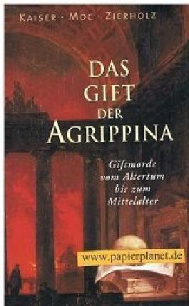 Das Gift der Agrippina