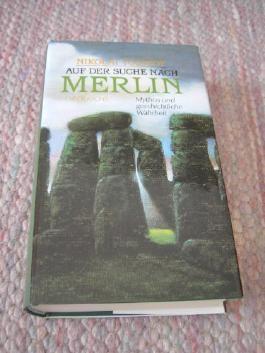 MERLIN! Auf der Suche nach Merlin - Mythos oder geschichtliche Wahrheit?