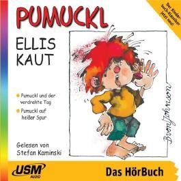 Pumuckl und der verdrehte Tag / Pumuckl auf heißer Spur (Pumuckl 8)