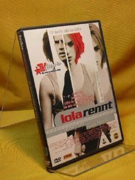 lola rennt. DVD
