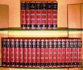 Das Moderne Lexikon in Zwanzig Bänden
