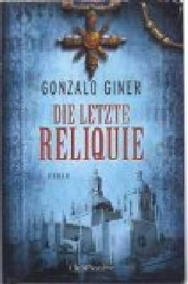 Die letzte Reliquie [sx2h]