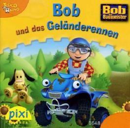 Bob und das Geländerennen (pixi Nr. 1648)