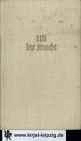 Uli, der Knecht. Jeremias Gotthelf. Hrsg. von Hans Franck