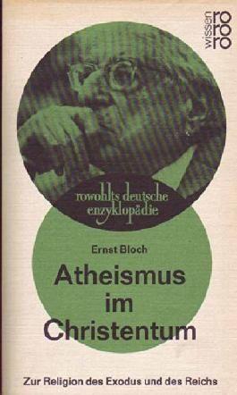 Atheismus im Christentum Zur Religion des Exodus und des Reichs